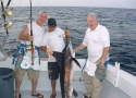 Big Game Fishing Destin Florida